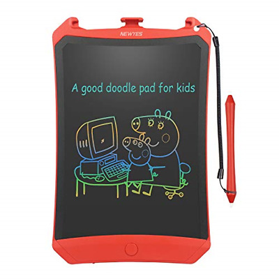 Newyes Colorful Robot pad 8.5 Inch LCD Writing Tablet Electronic Doodle Pads for