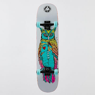 City Beach Welcome Skateboards Heartwise Complete 7.75