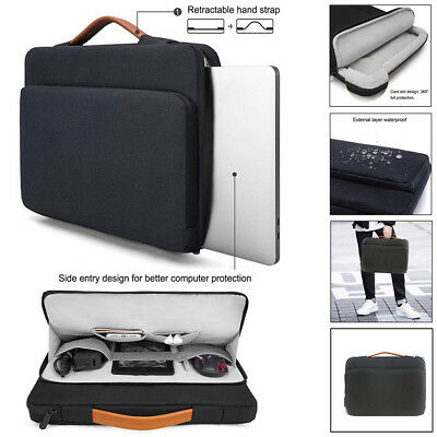 """Laptop Sleeve Carry Bag Case For MacBook Pro Retina Air 13.3"""" Pro 13 A1989 2018"""