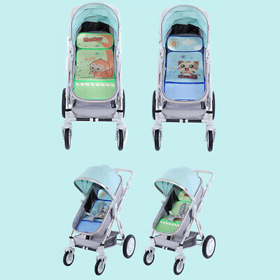 Baby Stroller / High Chair Seat Cushion Liner Mat Pad Cover Protector