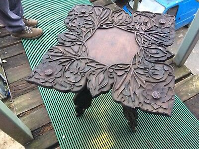 anglo indian table Decorative Occasional Table,Coffee Table,side Lamp Table Xmas