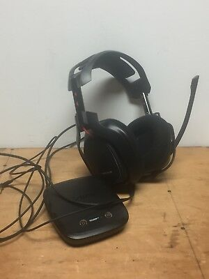 [Mint; See Details!] TESTED Gen 2 Astro A50 Gaming Headphone/Headset