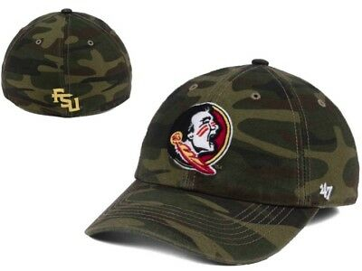 b5d8c98aefd54 ... czech nwt ncaa florida state seminoles 47 brand harlan franchise hat cap  large gd bd9be 54b25