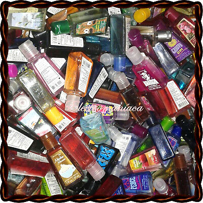 20 x HAND SANITIZERS Lot Bath & Body Works POCKETBAC 20pcs