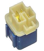 NEW Relay NISSAN 12 volt 4 pin 25230-C9970 NEW 25230-C9980 12v 20 amp switch