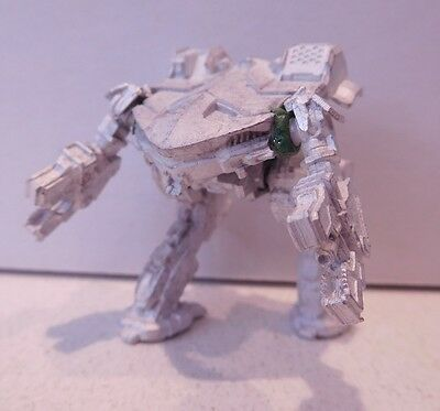 Battletech / Mechwarrior Online King Crab NEW MODEL - 2 set of arms free