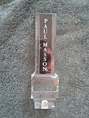 Paul Masson Wine Tap Top Handle