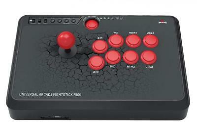 Mayflash F500 Arcade Fight Stick For PS4/PS3/XBOX ONE/XBOX...