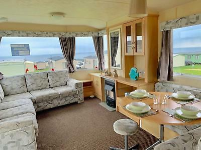 J Amazing 2 Bedroom Caravan Will Sell Fast - Site Fees Included - 12 Month Park