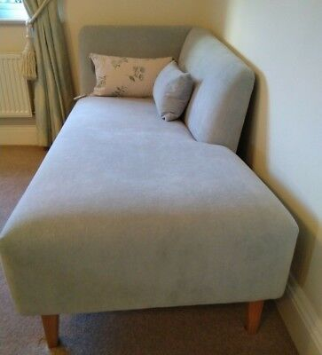 Chaise Longue/ Day Bed from Designers Guild