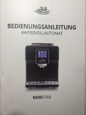 cafe vollautomat