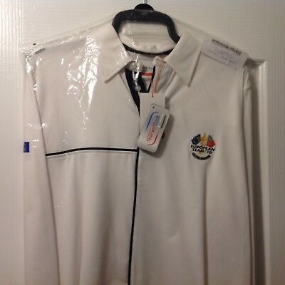 ryder cup 2010 long sleve shirt team europe