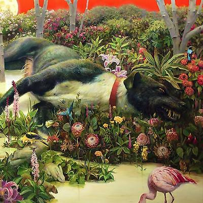 RIVAL SONS FERAL ROOTS CD (New Release January 25th 2019)
