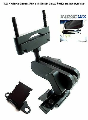 Nice Car Mount For Rear Mirror Escort MAX MAX2 MAX360 GT7 Series  Radar Detector