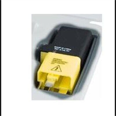 Yellow Relay Test Jumper LIS56820 Brand New!