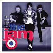 THE JAM / Paul Weller - Very Best Of - Greatest Hits Collection CD NEW