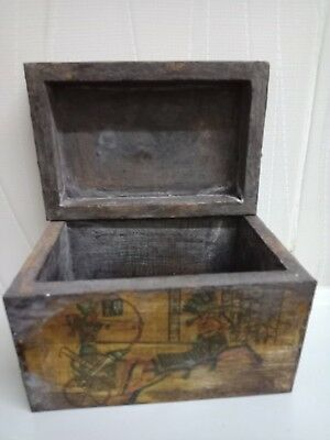 Box. Secrets of Ancient Egypt