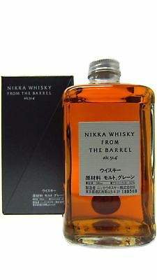 Nikka - From The Barrel  Whisky