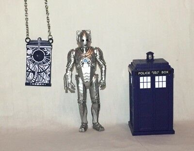 Doctor Who Collectables Lot