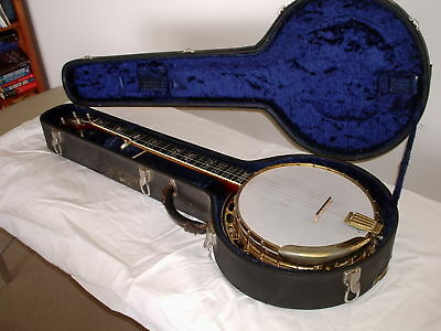 Gibson Banjo, RB-800 made in 1968, price reduced for Xmas