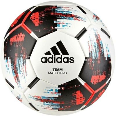 145f4f3a03d2 NEW ADIDAS F 50 X-ite Soccer Ball, Solar Red/White/Black, Size 4 ...