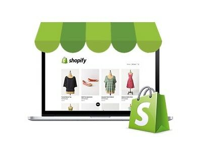 Best Converting Premium Shopify Themes | Package Of 7