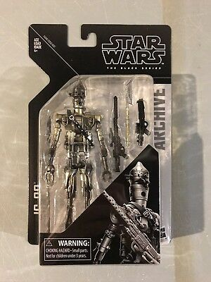 """IG-88 Star Wars Black Series Archive Edition 6"""" (New 2019)"""