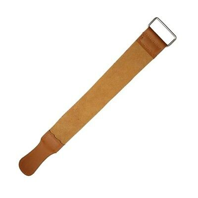 1X(Barber Shaving Leather Practical and Strop Tool For Razor O3R6)