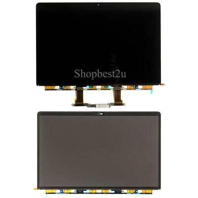 """New 13.3"""" MacBook Pro A1706 A1708 2016 2017 LED LCD Display Screen Replacement"""