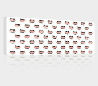 Step Repeat Fabric Wall Box Display 15'X8' Double Side Tradeshow Booth Backdrop