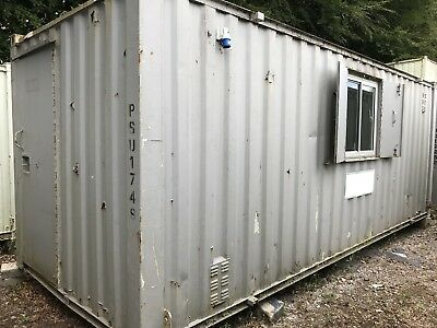 21x8 canteen office,hire,anti vandal,dryingroom,Portable Building,site office.