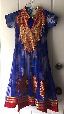 Indian Kids Clothing Bollywood