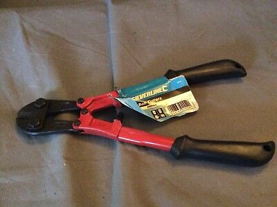 Silverline Bolt Cutters - Ct19