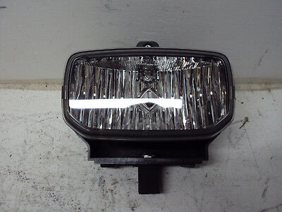International 4074795C91 Fog Light  Genuine International Light 4074795C91