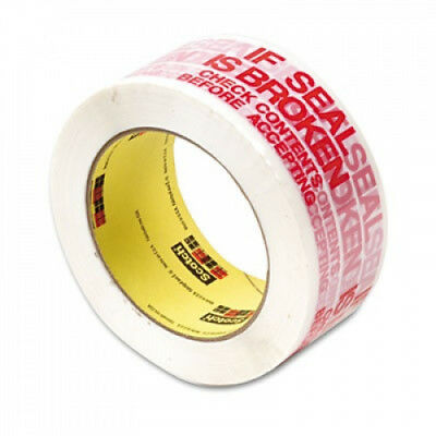 3M Commercial Office Supply Div. MMM3771 Preprinted Message Tape- 1-.88in.x109