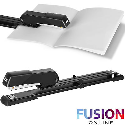 Long Arm Stapler Premium Quality 300mm Full Reach Up to 25 Sheets Capacity Boxed
