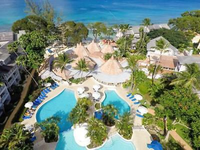 The Club Barbados Resort & Spa All-Inclusive Caribbean Hotel - 7/10 Night Stay