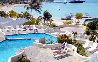 St. James's Club & Villas All-Inclusive Hotel Resort in Antigua - 7 Night Stay