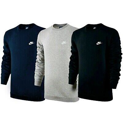 New Mens Nike Air Tracksuit Top Bottoms Fleece Hoodie Jogger Sold Seperately