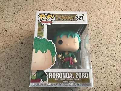 One Piece Roronoa Zoro Funko Pop