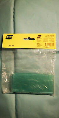 Esab Inside Cover Clear Lens 0700000246 Pack Of 10