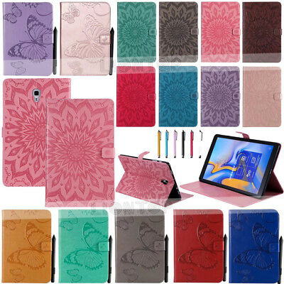 """For Samsung Galaxy Tab A T590 T595/S4 T830 10.5"""" Inch Tablet Leather Cover Case"""