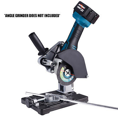 Angle Grinder Stand Holder Bench Support Bracket 100/115/125mm Machine