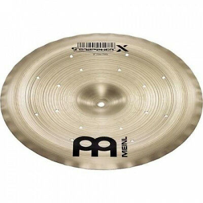 Meinl Generation X Filter China Cymbal 30cm. Unbranded. Free Shipping