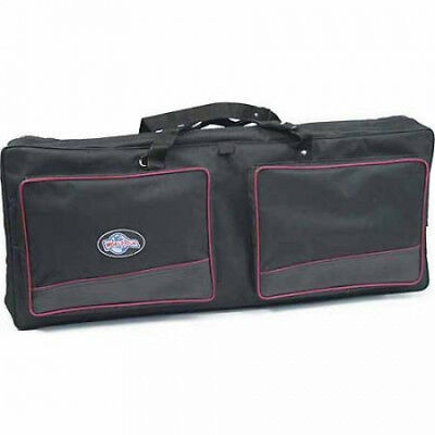 World Tour Deluxe Keyboard Gig Bag for the Casio WK7500. Delivery is Free