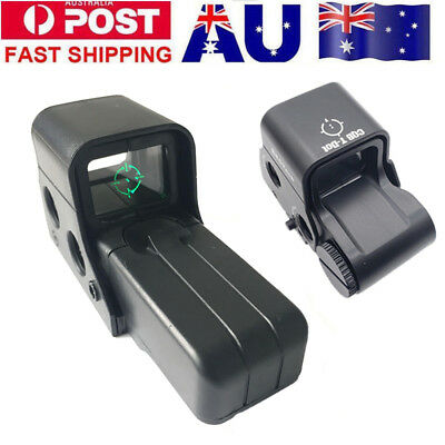 Plastic Holographic Sight for Jinming M4A1 gel ball blaster toy Gun Accessories