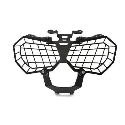 Motorcycle Grille Cover Headlight Protector Guard For HONDA CRF1000L Africa Twin