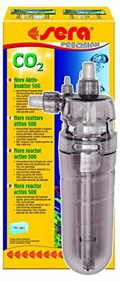 Sera Flore Active CO2 Reactor 500 - Small 66-160 Gal, ki