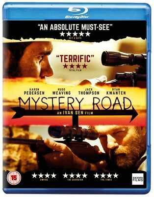 Mystery Road [Regions 2,4] [Blu-ray] - DVD - New - Free Shipping.