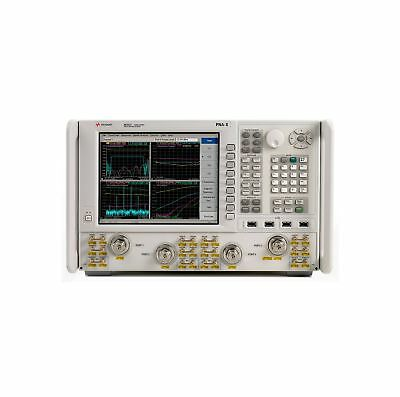 Clothing, Shoes & Accessories Collectibles Hp Agilent Keysight 8511a 4-channel 26.5 Ghz Frequency Converter With Warranty Strong Packing